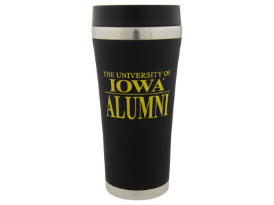 Iowa Hawkeyes JV Travel Tumbler