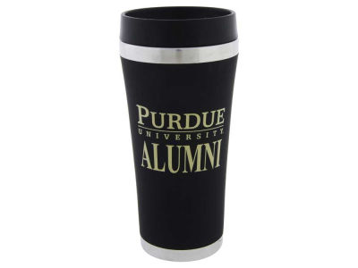 Purdue Boilermakers JV Travel Tumbler