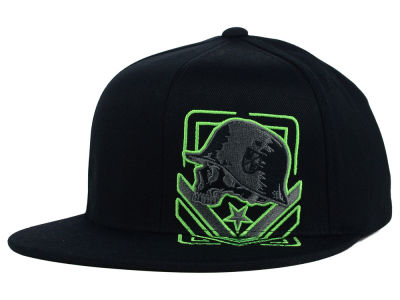 Metal Mulisha Tag Flex Hat