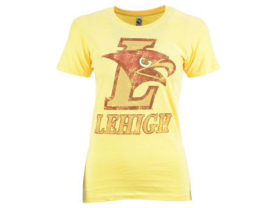 Lehigh Mountain Hawks NCAA Womens Logo N Script T-Shirt
