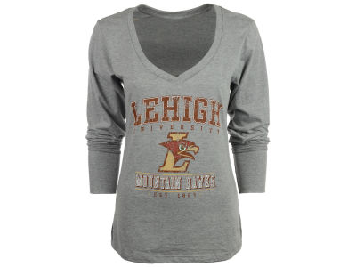 Lehigh Mountain Hawks NCAA Womens Lengthy Long Sleeve T-Shirt