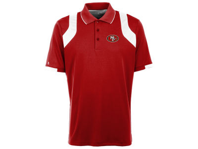 San Francisco 49ers NFL Fusion Polo