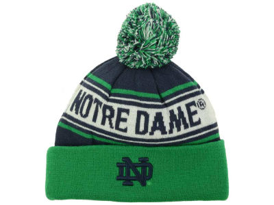 Notre Dame Fighting Irish Top of the World NCAA Ambient Pom Knit