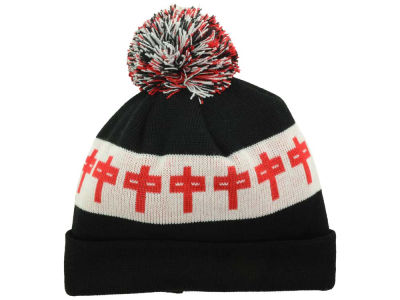 Red Dragon Skate McKenzie Toque Knit