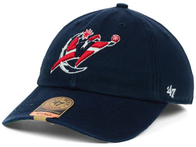 Washington Wizards '47 NBA Current Logo '47 FRANCHISE Cap