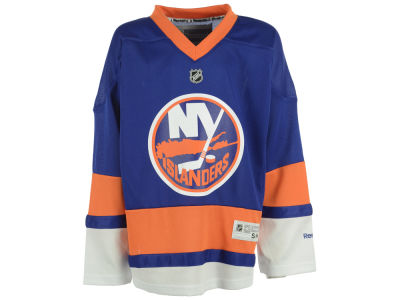 New York Islanders NHL Kids Replica Jersey