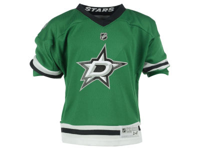 Dallas Stars NHL Kids Replica Jersey
