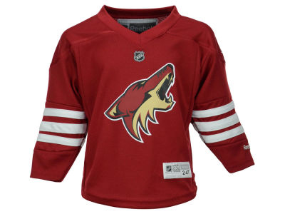 Arizona Coyotes NHL Kids Replica Jersey