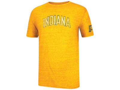 Indiana Pacers adidas NBA Bigger Better Wordmark Triblend