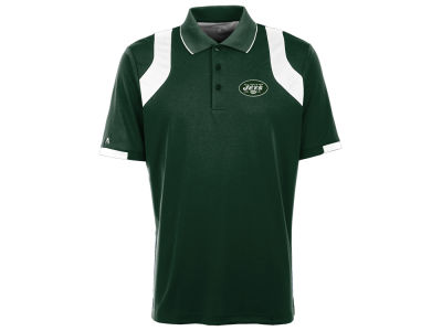 New York Jets NFL Fusion Polo