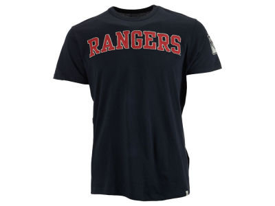 New York Rangers '47 NHL Fieldhouse Basic T-Shirt