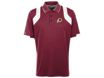 Washington Redskins NFL Fusion Polo