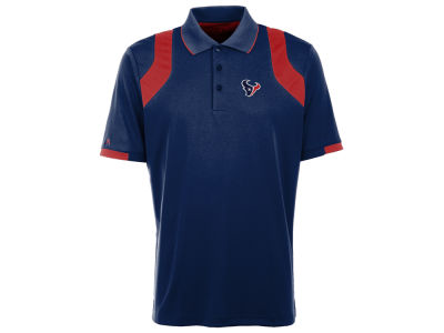 Houston Texans NFL Fusion Polo