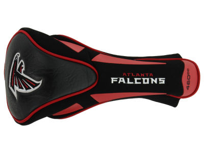 Atlanta Falcons Single Apex Jumbo Headcover