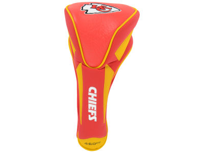 Kansas City Chiefs Single Apex Jumbo Headcover