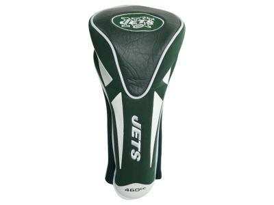 New York Jets Single Apex Jumbo Headcover