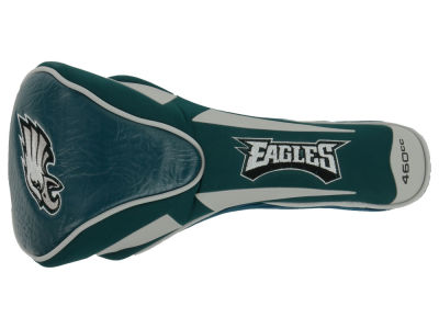 Philadelphia Eagles Single Apex Jumbo Headcover