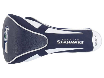 Seattle Seahawks Single Apex Jumbo Headcover