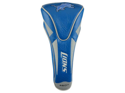 Detroit Lions Single Apex Jumbo Headcover