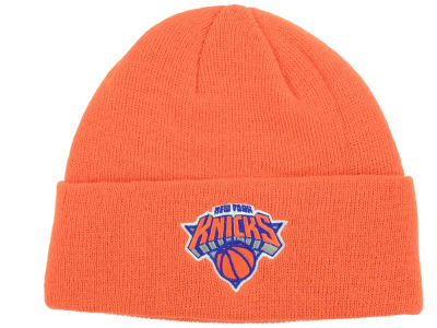 New York Knicks adidas NBA 2014 Team Cuff Knit