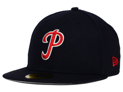 Philadelphia Phillies New Era MLB Cooperstown 59FIFTY Cap