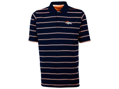 Denver Broncos NFL Deluxe Polo