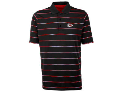 Kansas City Chiefs NFL Deluxe Polo