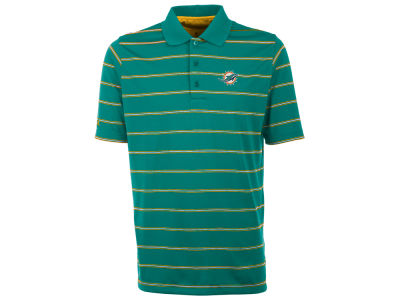 Miami Dolphins NFL Deluxe Polo