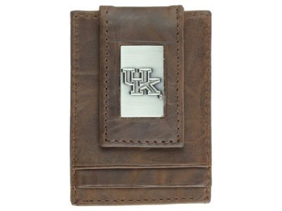 Kentucky Wildcats Front Pocket Wallet