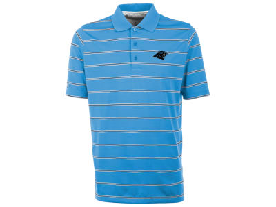 Carolina Panthers NFL Deluxe Polo
