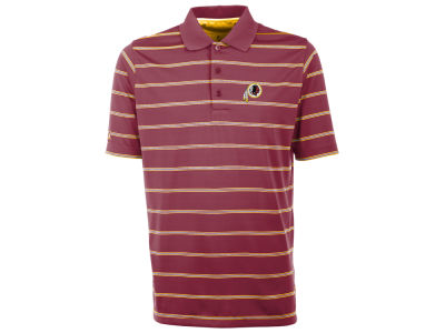 Washington Redskins NFL Deluxe Polo