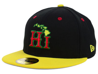 HAWAII Hawaii Seal 59FIFTY Cap