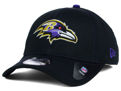 Baltimore Ravens New Era NFL TM Contrast XP 39THIRTY Cap
