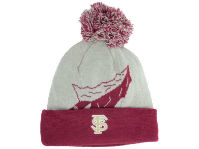 Florida State Seminoles Top of the World NCAA Gridiron Knit