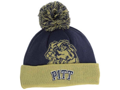 Pittsburgh Panthers Top of the World NCAA Gridiron Knit