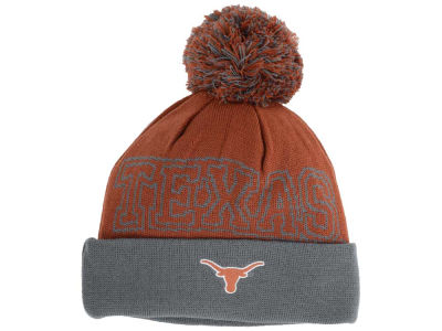 Texas Longhorns Top of the World NCAA Gridiron Knit