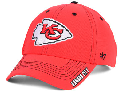 Kansas City Chiefs '47 NFL 2014 Dark Twig MVP Cap