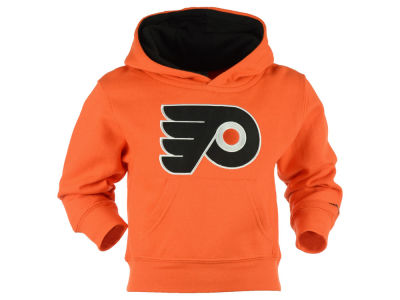 Philadelphia Flyers NHL Toddler Prime Logo Hoodie