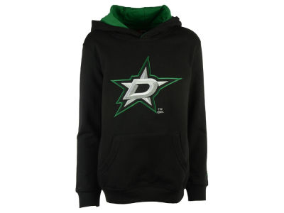 Dallas Stars NHL Youth Prime Logo Hoodie