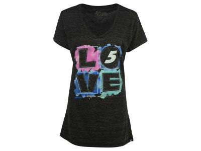 Kasey Kahne NASCAR Women's 2014 Ladies Love T-Shirt