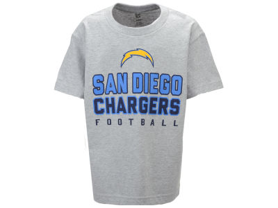 San Diego Chargers NFL Youth Intact T-Shirt