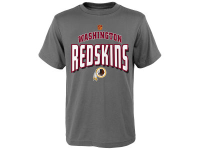 Washington Redskins NFL Youth BTS Arch T-Shirt