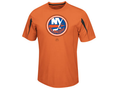 New York Islanders NHL Men's Chip Pass T-Shirt