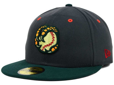 Boise Hawks New Era MiLB AC 59FIFTY Cap