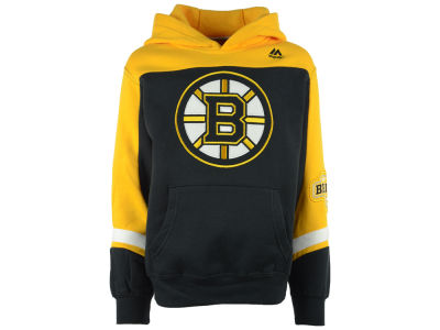 Boston Bruins NHL Youth Ice Classic Hoodie