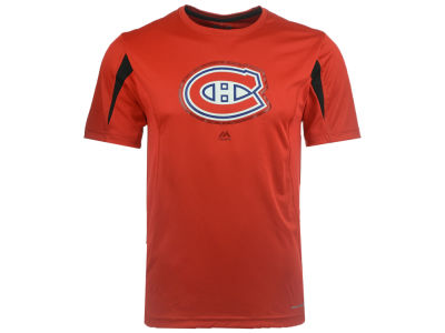 Montreal Canadiens NHL Men's Chip Pass T-Shirt
