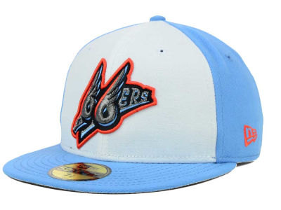 Inland Empire 66ers New Era MiLB AC 59FIFTY Cap
