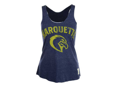 Marquette Golden Eagles Retro Brand NCAA Womens Marrow Tank