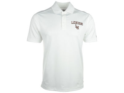Lehigh Mountain Hawks Under Armour NCAA UA Performance Team Polo