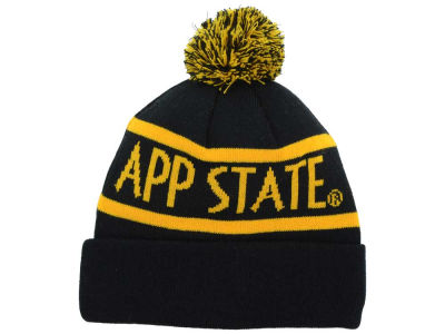 Appalachian State Mountaineers Top of the World NCAA Slugfest Knit